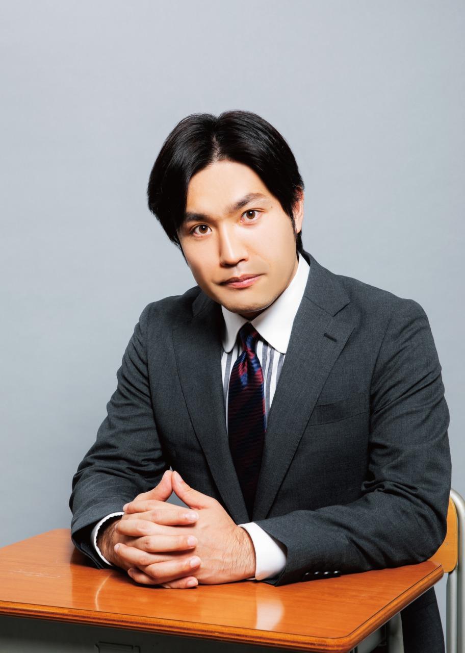 横田龍儀「笑顔を届けられるように」 PAT Companyによる『グッド・イブニング・スクール』開幕 イメージ画像