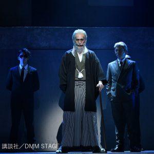 舞台「賭博黙示録カイジ」開幕、山崎大輝「必ず新しい感覚を与えられると思います」 イメージ画像