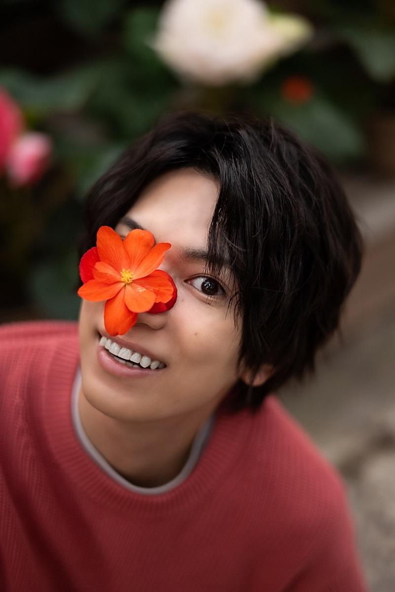 糸川耀士郎、故郷・島根で自身を見つめ直す 1st写真集発売に「皆さまへの恩返しが一つできた」 イメージ画像