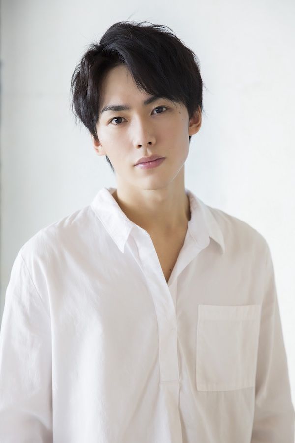 原嘉孝&内海啓貴、ミュージカル『BARNUM』にダブルキャストで出演 イメージ画像