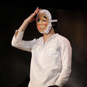 人の信念が揺らぐ時とは… 北村諒主演「怪盗探偵山猫 the stage」ゲネプロレポート イメージ画像
