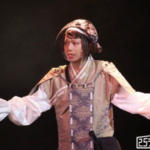 【ゲネプロレポート】だかいち発の舞台「紅葉鬼」~童子奇譚~が開幕 宿命の物語、再び イメージ画像