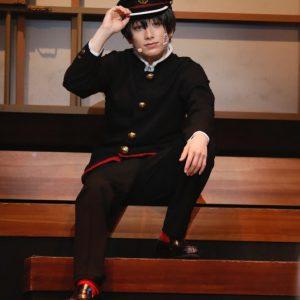 かもめ学園に落ちる怪しい影…「地縛少年花子くん-The Musical-」ゲネプロレポート イメージ画像