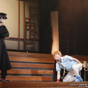 小西詠斗「全公演を全力で」 本日開幕「地縛少年花子くん-The Musical-」キャストコメント イメージ画像