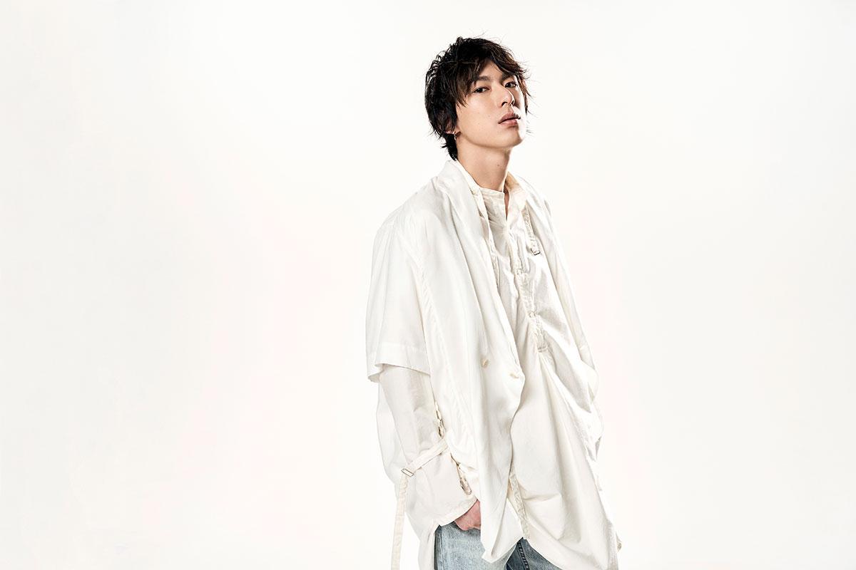 北園涼、「あさステ!」にゲスト出演決定 有澤樟太郎と思い出トークを展開 イメージ画像