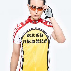 舞台『弱虫ペダル』最新公演が21年3月上演、主人公・小野田坂道役は曽田陵介 イメージ画像