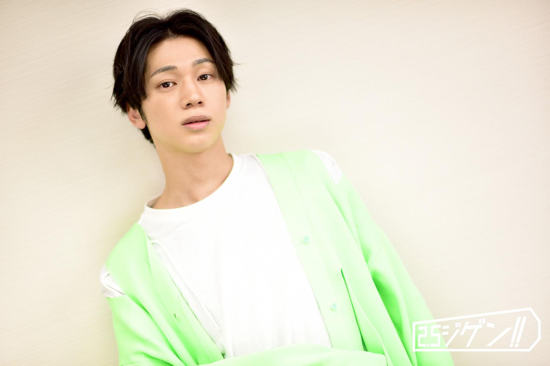"""三津谷亮、ファンがいなければ「今、僕はここにいない」 活躍の場を広げて""""エンタメの架け橋""""に イメージ画像"""