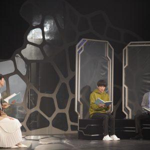 音楽朗読劇『マインド・リマインド』東京公演が開幕 キャストコメント&舞台写真が到着 イメージ画像