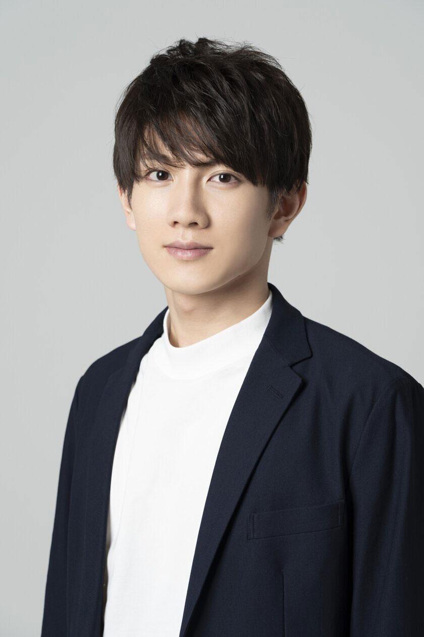 赤澤遼太郎「プライベートなことをたくさん」 『あさステ!』新パーソナリティに決定 イメージ画像