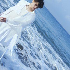 東啓介、セルフプロデュース写真集&ストーリー仕立てのカレンダーブック発売 イメージ画像