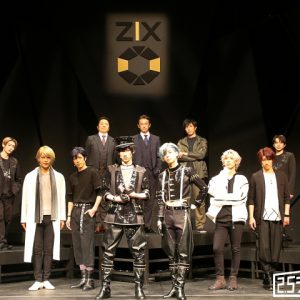 ZIXの新たな一歩を見届けろ!「ジクステ」ゲネプロレポート(写真43枚) イメージ画像
