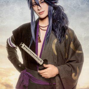 ミュージカル『薄桜鬼 真改』、KV&キャラクタービジュアル公開 座談会第2弾も イメージ画像