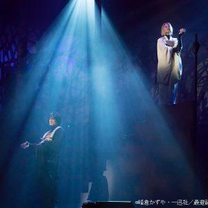 """闇に浮かび上がる""""命の讃歌"""" 『最遊記歌劇伝-Sunrise-』ゲネプロ&全キャラレポート イメージ画像"""