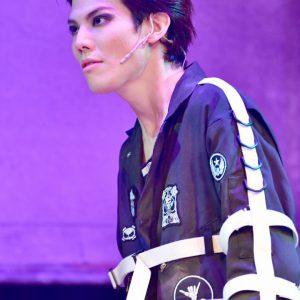 塩田康平作・演出の舞台『監獄REQUIEM』開幕、ゲネプロ&全キャラレポート イメージ画像
