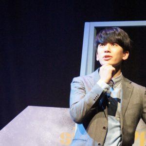 劇団番町ボーイズ☆NEXT「ギブアップダンス!!!」千秋楽がライブ配信 特典付きDVDの発売も イメージ画像