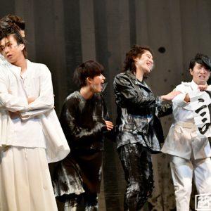 舞台に立つ喜び…11人の個性が際立つ「青空ハイライト」ゲネプロレポート イメージ画像