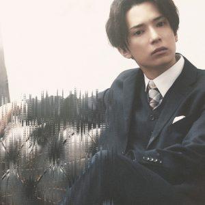松本利夫・丘山晴己ら、ミュージカル『INTERVIEW』ソロビジュアルが公開 イメージ画像