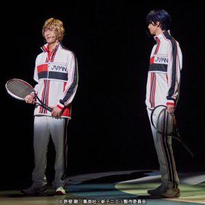 新テニミュ・東京凱旋公演が開幕、相葉裕樹「思い出を重ねながら楽しんでほしい」 イメージ画像