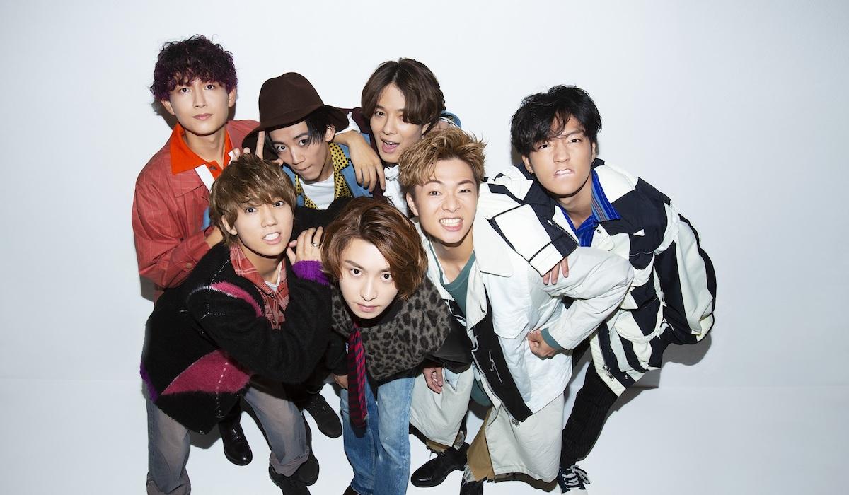"""7ORDER、1stツアー""""WE ARE ONE""""公演レポートが到着&デジタル配信決定 イメージ画像"""
