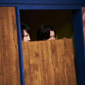 舞台は大江戸、有名絵師の殺人事件が発生して… 「サクセス荘3」第8回あらすじ&場面カット公開 イメージ画像