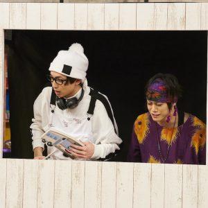 「テレビ演劇 サクセス荘3」スピンオフドラマ決定、4画面のマルチアングルで イメージ画像