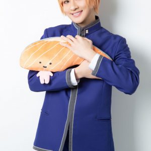 ミラクル☆ステージ『サンリオ男子』第3弾が決定、総勢14人のソロビジュアル公開 イメージ画像