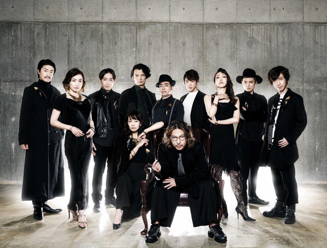 西田大輔率いる『AND ENDLESS』25周年記念公演が決定、出演者オーデイションも イメージ画像