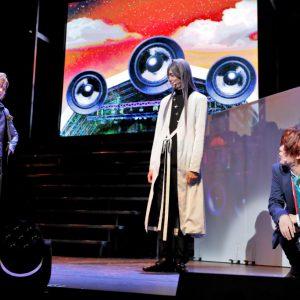 世古口凌「カンパニーの結束力が一段と高まってきている」 ヒプステ第2弾・再演が本日開幕 イメージ画像
