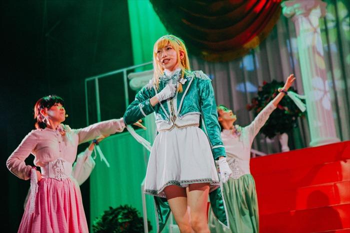 「新サクラ大戦 the Stage ~桜歌之宴~」開催 コンサート再演&舞台第2弾が決定 イメージ画像