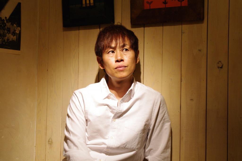 木津つばさ・赤澤燈・中村誠治郎・萩野崇の4人が繋ぐ、一人の男性の生涯 「ひとりしばい」最新作 イメージ画像