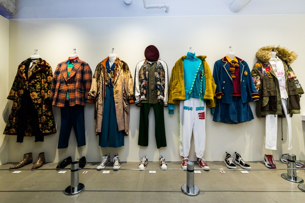 7ORDERの展覧会「WE ARE 7ORDER IN PARCO」、名古屋・大阪で巡回開催 イメージ画像
