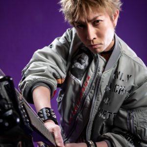 加藤将、大見拓土ら出演 舞台『ハッピーハードラック』ビジュアル&コメント動画が公開 イメージ画像