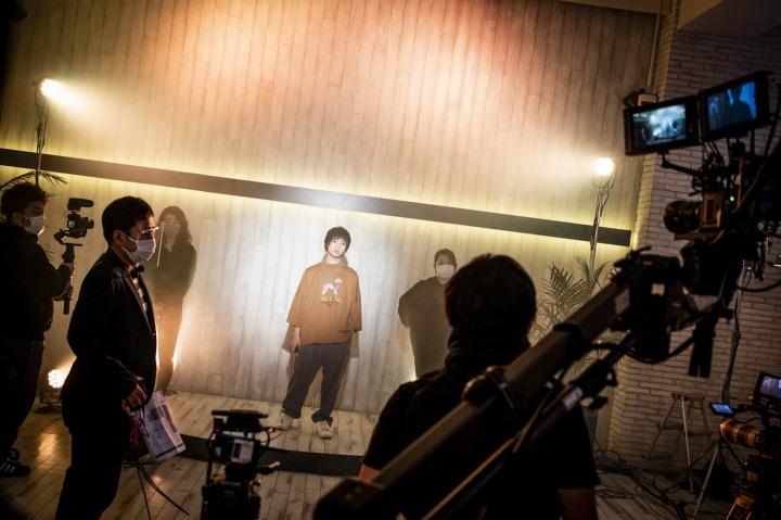 【独占】植田圭輔×井澤勇貴×笹森裕貴の『2.5次元男子。』音楽ライブ、リハーサルの様子をレポート イメージ画像