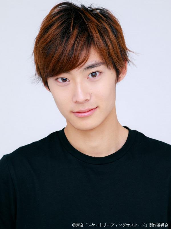 「スケートリーディング☆スターズ」が舞台化、長江崚行主演で21年10月上演 イメージ画像