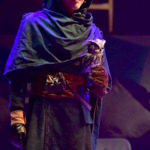 キャラ・演出・劇場…全てで創り出された世界観 第五舞台Ep2「Double Down」開幕 イメージ画像