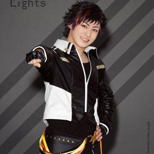 あんステ「Meteor Lights」総勢9人のキャラクタービジュアル公開 イメージ画像