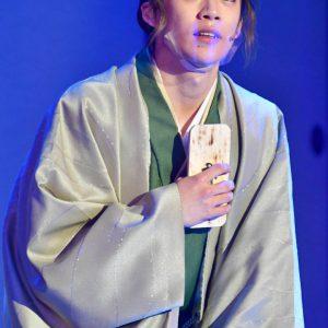 錦織一清「通常以上に感謝の気持ちを持って…」 ロックなお江戸演出で描くしゃばけ「シャイモン」開幕 イメージ画像