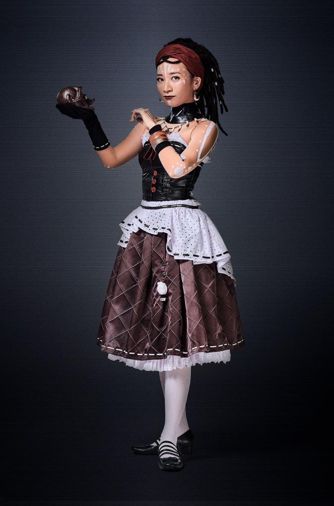 『第五舞台』Episode2「Double Down」キービジュアル&新キャラクターのビジュアル公開 イメージ画像