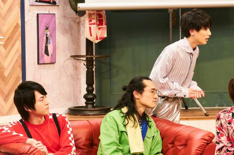 荒牧慶彦が「サクセス荘3」最終回に出演、サーが帰ってきた理由とは…? イメージ画像