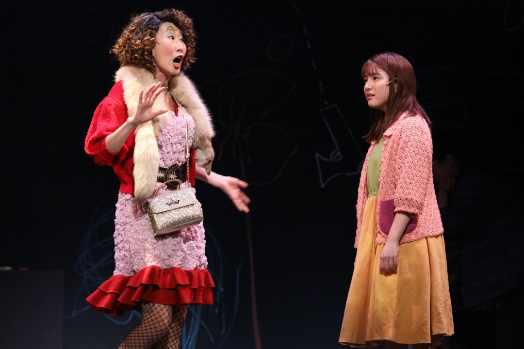"""辰巳雄大、役作りで一番参考になったのは""""姪""""の存在 「ぼくの名前はズッキーニ」開幕 イメージ画像"""