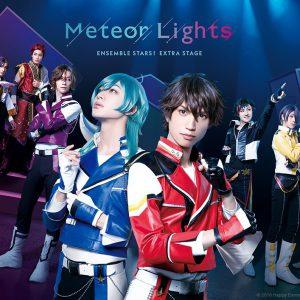 あんステ「Meteor Lights」撮りおろしPVが解禁、守沢千秋・深海奏汰らが登場 イメージ画像
