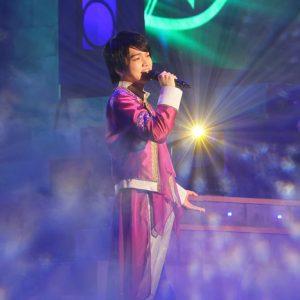 「Disney 声の王子様」初のアリーナツアーが開幕、ライブ写真&レポートが到着 イメージ画像