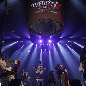 第五舞台Ep2「Double Down」特別公演や特典映像を加えた6枚組Blu-rayが発売 イメージ画像
