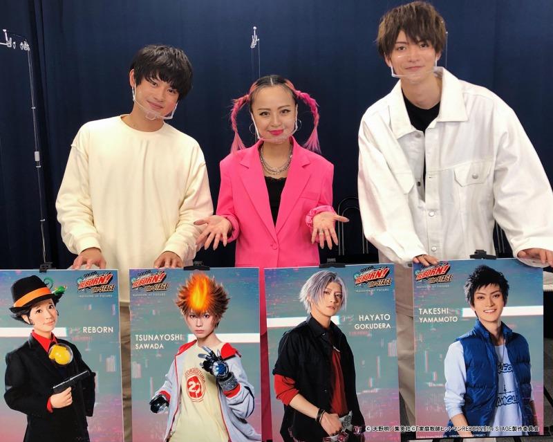 リボステ「AnimeJapan 2021」の生配信特番がアーカイブ配信スタート イメージ画像