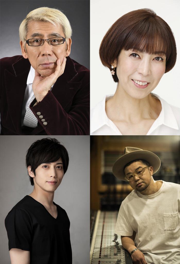 染谷俊之ら特別出演、映画「遊星王子2021」新キャスト&テーマ曲が解禁 イメージ画像