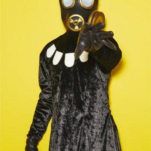 舞台『モブサイコ100』が約3年ぶりに上演 伊藤節生・馬場良馬らが続投&ビジュアル公開 イメージ画像