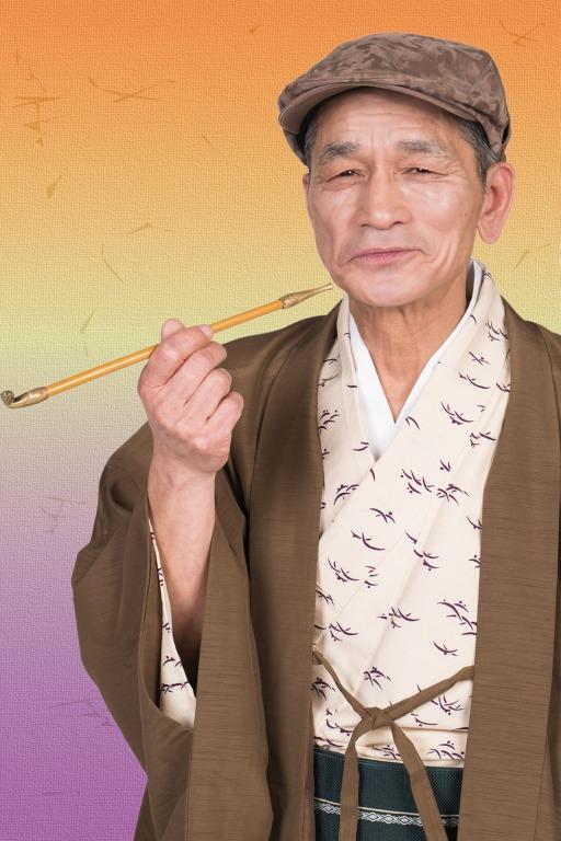 あだち充のSF時代劇「虹色とうがらし」が舞台化 長江崚行・伊波杏樹らキャストビジュアル公開 イメージ画像