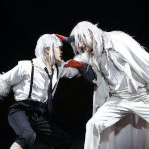 """もう一つの『DEAD APPLE』が放つ""""演劇の輝き""""、舞台「文豪ストレイドッグス」観劇レポート イメージ画像"""
