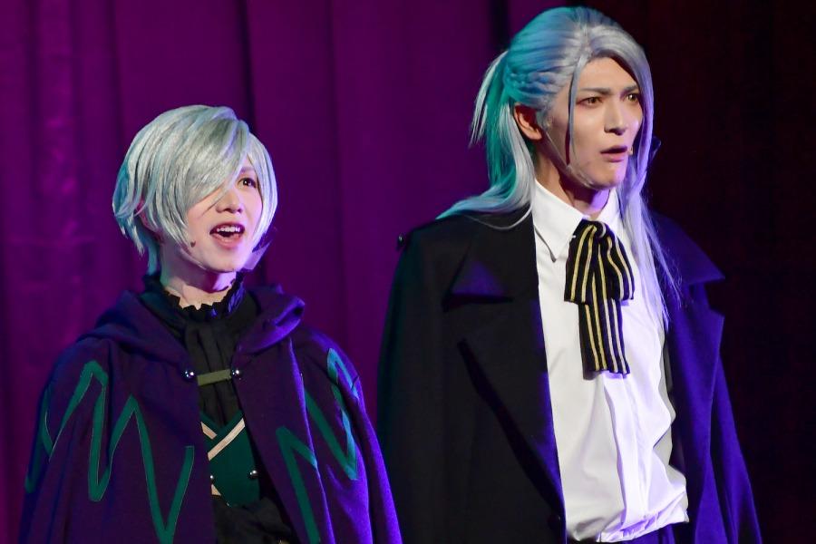 MANKAI STAGE『A3!』〜WINTER 2021〜開幕、舞台写真&キャストコメントが到着 イメージ画像