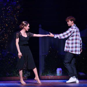 竹内涼真の初舞台、ミュージカル『17 AGAIN』が開幕 舞台映像・写真・コメントが到着 イメージ画像